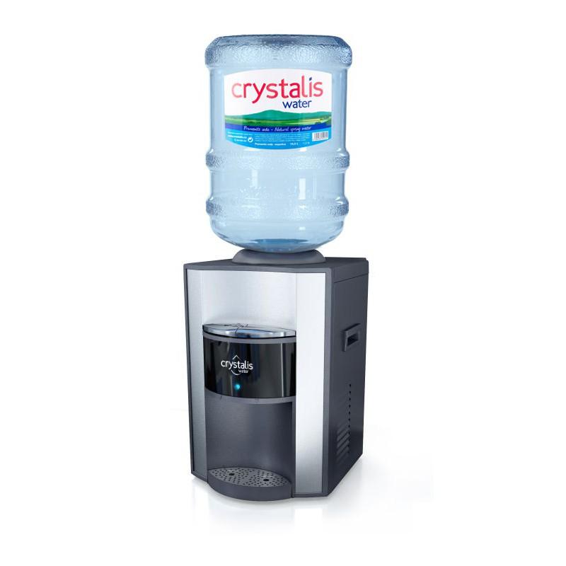 Nejlevnější automat na vodu